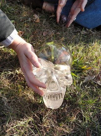 ancient-crystal-skull