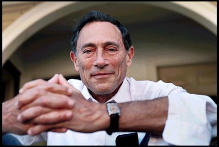 Dr. John Mack Harvard Psychiatrist studies Alien Abduction