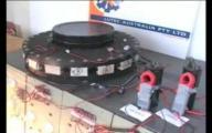 Lutec Electricity Amplifier