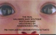 "Hallmark ""Baby Boutique"" Reptilian Cover-Up"