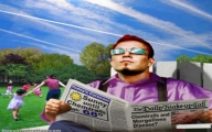 Chemtrails Being Added To Your Media Matrix