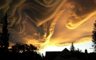 "Asperatus Cloud Defined as a ""New"" Type…excuse me!?*"