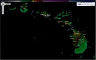 HAARP and Scalar Squares Over Hawaii