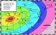 FEB 7th NEW MADRID EARTHQUAKE DRILL