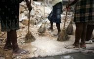 Evidence of HAARP in Haiti Earthquakes
