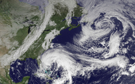 The Perfect HAARP Storm: SANDY