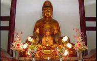 Buddhist Rhythm
