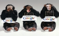 Google IS NSA / DHS / CIA…Use Scroogle