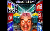 Wash Your Brain of the Hollywood Mind Control