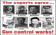 Australians Left Defenseless By Their OWN|NWO satanic Government