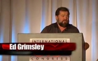Ed Grimsley Tells His Story