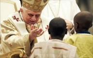 Vatican Thumbs Up For Aliens