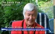 Swine Flu Hoax Rauni-Leena