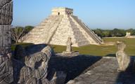 Mayan New Dawn