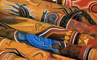 Australian Aboriginal Digeridoo