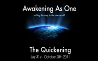 The Quickening – Now Through October 28, 2011