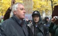 Icke @ Occupy W alls Tree t + Pole Ice Revealed