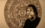 KRS One – AZTECHNICAL