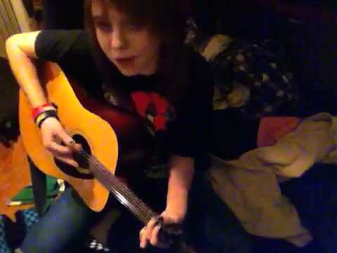 Beautiful Acoustic Guitar and Voice