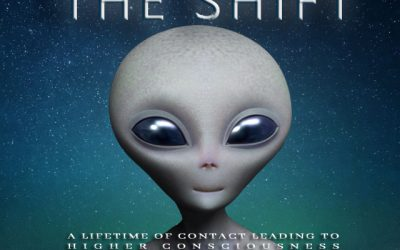 The Shift by Bonnie Jean Mitchell