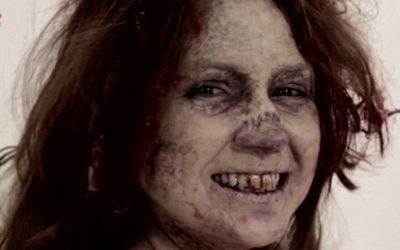 Zombie Necrosis + Fainting Nurse, Tiffany Pontes Dover is Dead