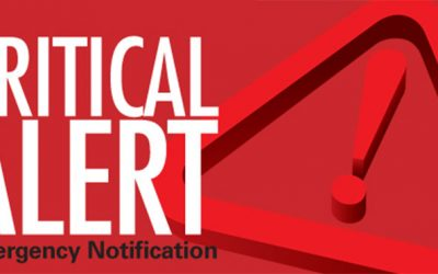 CRITICAL ALERT –  CRITICAL UPDATE 1530 24JAN21 – !!! SHIFT HAPPENING NOW !!!