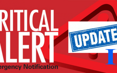 CRITICAL ALERT –  CRITICAL UPDATE 2000 13MAR2021 – !!! SHIFT HAPPENING NOW !!! !!! MARCH ALERT !!!