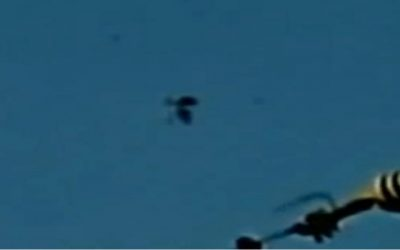 Great UFO Video Catch ~a definite~ Must See!!!
