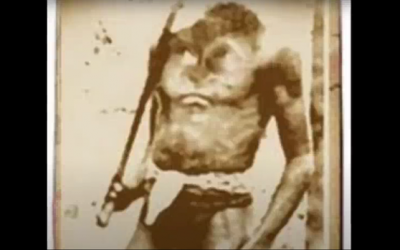 Human Prototypes – Jon Levi