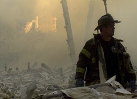 NYC Firefighters – 911 Was An Inside Job!