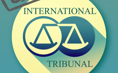 International Tribunal Indicts Pandemic Defendants