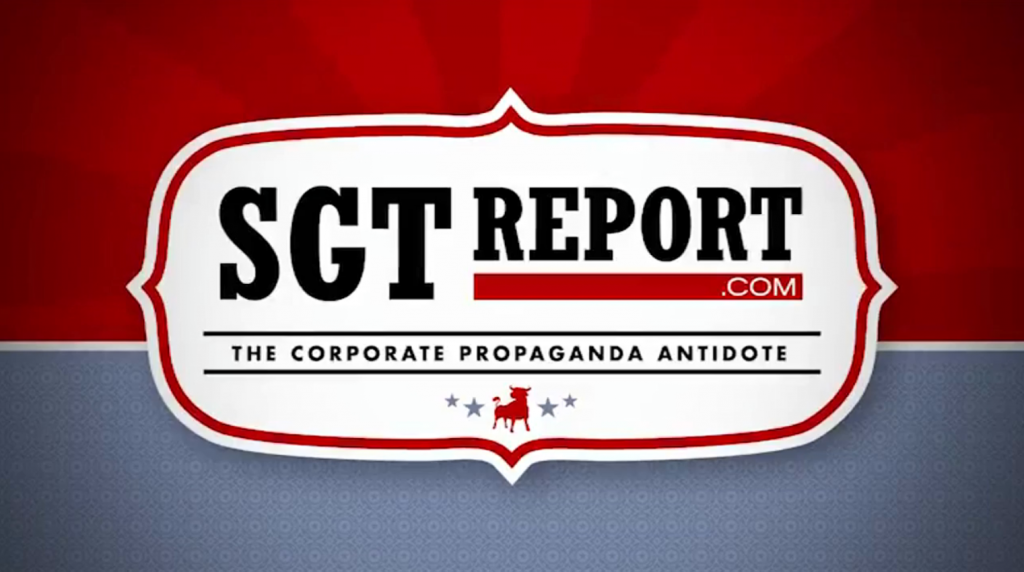 Google/Youtube Sued in Federal Court – SGT Report