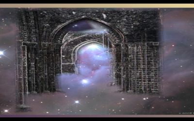 Illuminati and Stargates 1 of 11