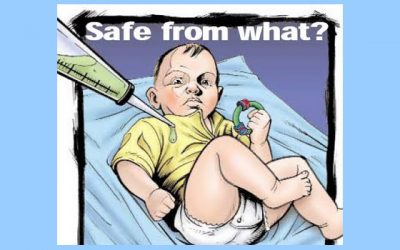 Vaccines Hurt Children