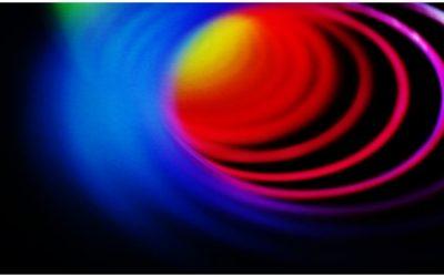 UFO exits Wormhole Sighting 7-28-08